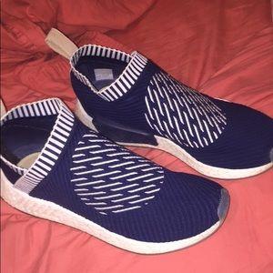 Adidas Ronin Stripe City NMD's