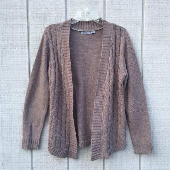 60% off Jason Maxwell Sweaters - Jason Maxwell mocha / taupe ...
