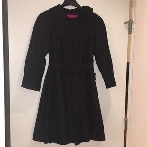 Beautiful Brocade Alice + Olivia Dress Coat