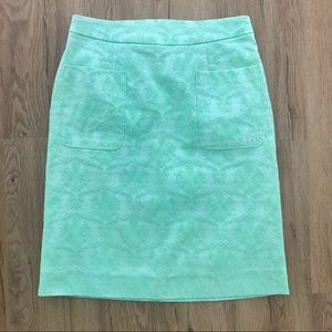 Anthropologie Moulinette Soeurs Skirt