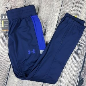 Under Armour Mens Basketball Pants