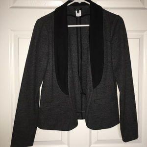 J. Crew wool blazer