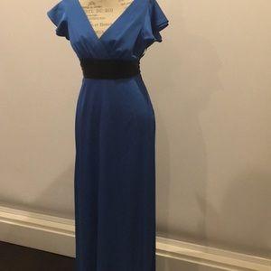 BCBG Full Gown