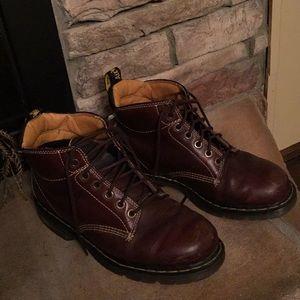 Men's Dr. Martens boots