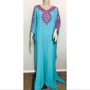 Dresses & Skirts - Kaftan