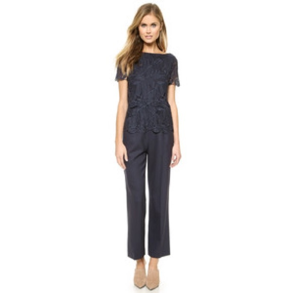 ae5f3f124 Tory Burch Avalon Jumpsuit