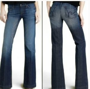 Citizen's Of Humanity faye #003 Jeans