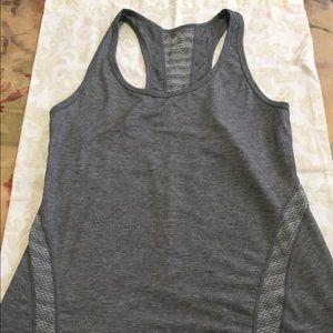 Gap fit sport workout tank top