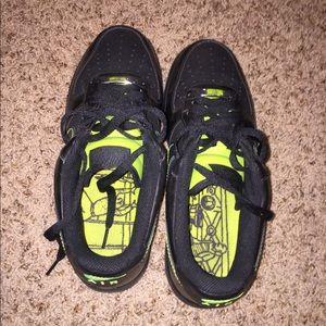 Air Force Adidas men shoes