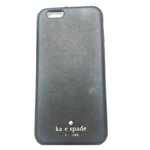 Kate spade iPhone 6s case