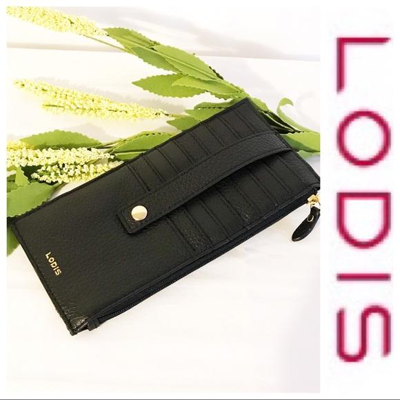 82f7001fbb58 Lodis Travel Wallet