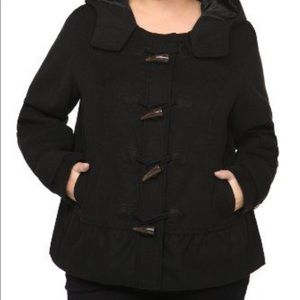 Torin 2x coat