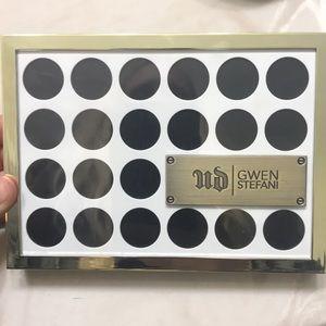 Limited Edition Urban Decay Eyeshadow Palette