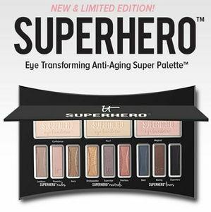 It Superhero Eyeshadow Palette