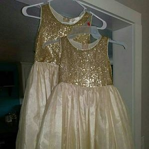 Other - 2 beautiful dresses,  perfect condition