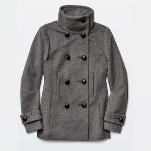 Aritzia Babaton Howell Coat in Gray