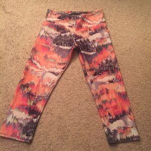 Onzie Crops leggings s/m