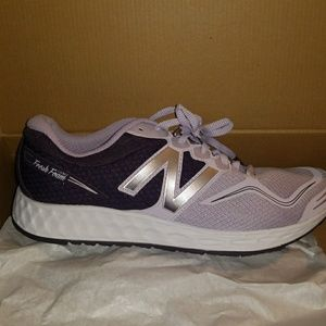 NWT New Balance Fresh Foam sneakers