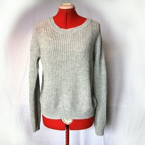 Forever21 Cozy Sweater, Soft Knit Sweater