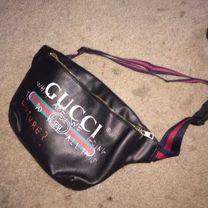 Gucci Capitan Bag