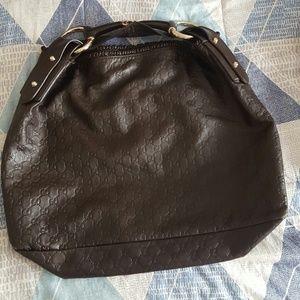 100% Authentic Gucci Handbag