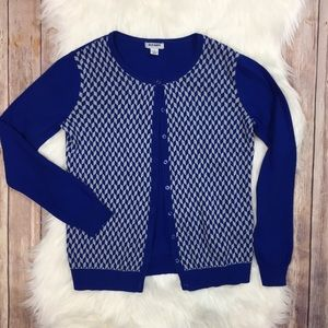 Old Navy | Royal Blue Cardigan