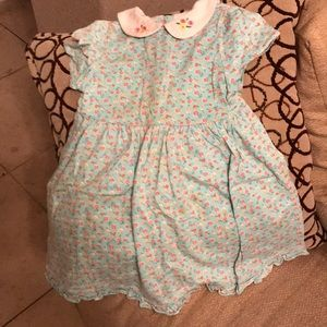 Toddler girl's size 3-4T