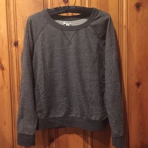 CREW NECK SWEATER old navy size S