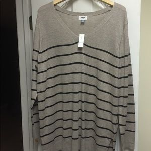 NWT Old Navy Sweater Tunic