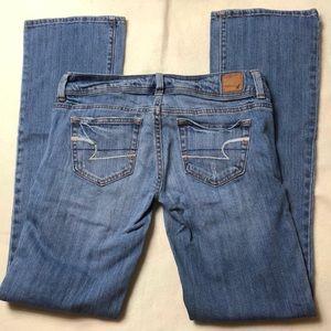 ✂️FINAL PRICE AMERICAN EAGLE Stretch Bootcut Jeans