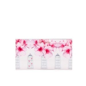 Ted Baker box travel wallet