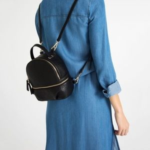 Zara Convertible Backpack