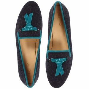 Cole Haan Nike Sabrina Preppy Loafer Ballet 8M F27