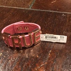 BCBGeneration bracelet - New with tags!!!