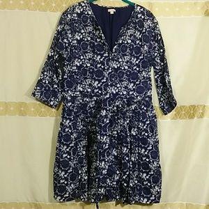 Gap cotton dress I-260