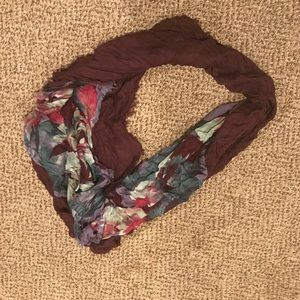 Maurices Scarf Multi Colored