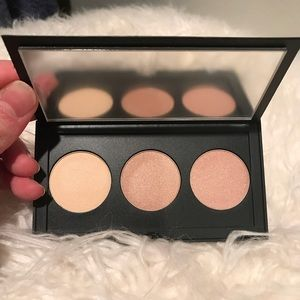 NWT Casey Holmes smashbox highlighter palette