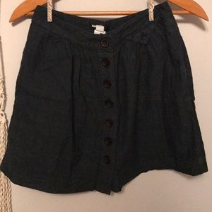 "Urban Outfitters ""BDG"" Circle Skirt"