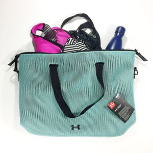 Under Armour On The Run Tote NWT