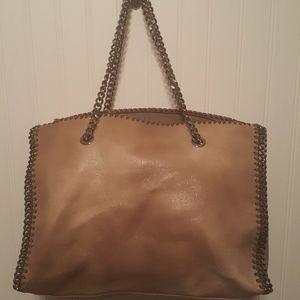 Stella McCartney Fallabella Boston Bag