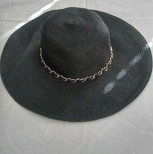 Black 🌞 Hat