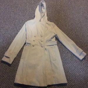 Lux jacket