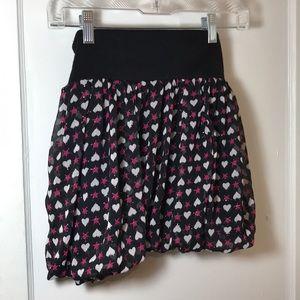 🆕 Girl's Lined Skirt