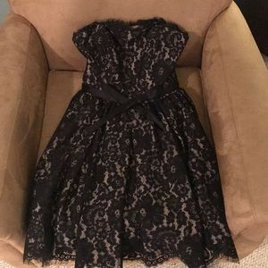 Strapless Party Dress: Robert Rodriguez for Target
