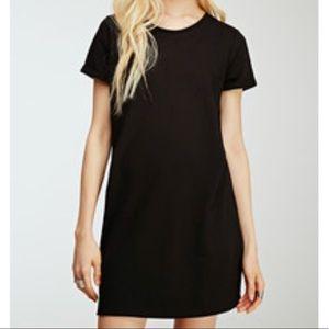 T-shirt dress M