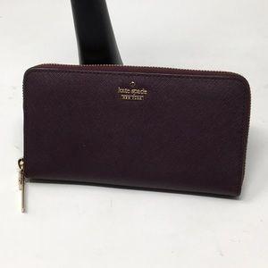 Kate Spade Saffiano Wallet