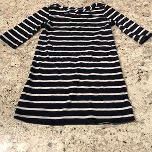 Super cute Girls Shirt Dress