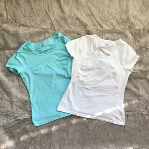 Old Navy Athletic shirts