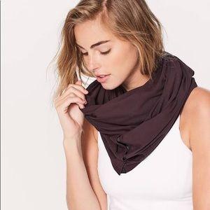 vinyasa lululemon scarf