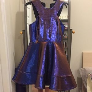 Super cool and unique dress